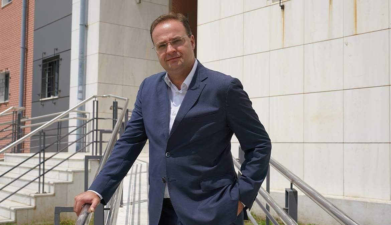 Στέλιος Βαλιάνος: Σχεδιασμός συναντήσεων εργασίας ενόψει ανάληψης καθηκόντων τον Σεπτέμβριο