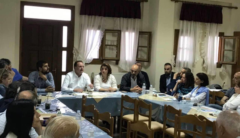 Στέλιος Βαλιάνος: Αποτίμηση αποτελέσματος και ενεργοποίηση της «Ομοφωνίας» ως φορέα εθελοντικής προφοράς